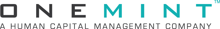 OneMint - A Human Capital Management Company