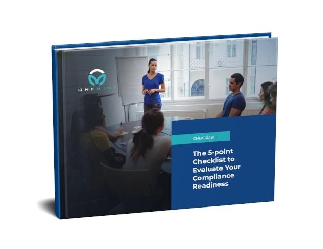 Compliance Readiness Checklist