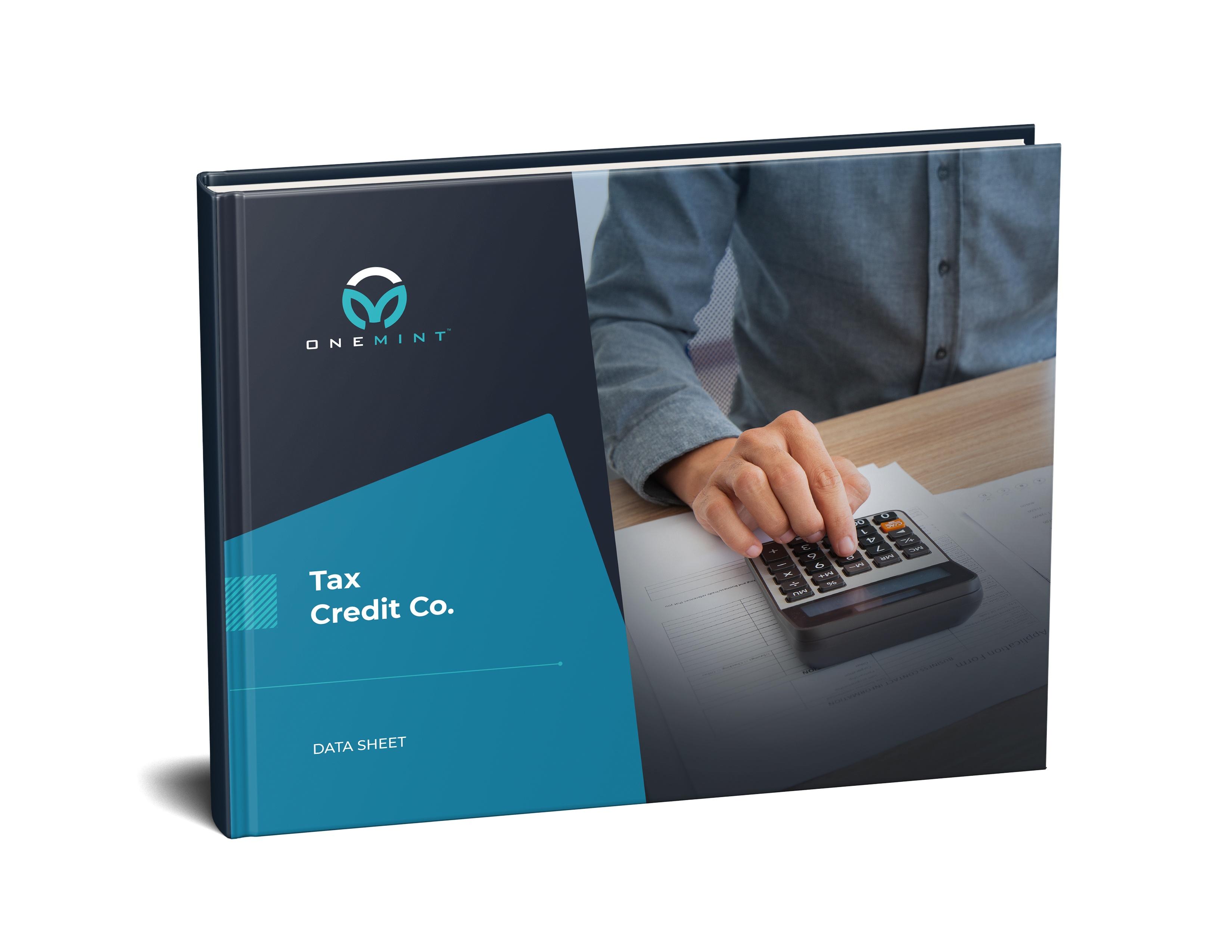 Tax Credit Co