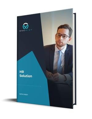 ONEMINT HR Solution Datasheet