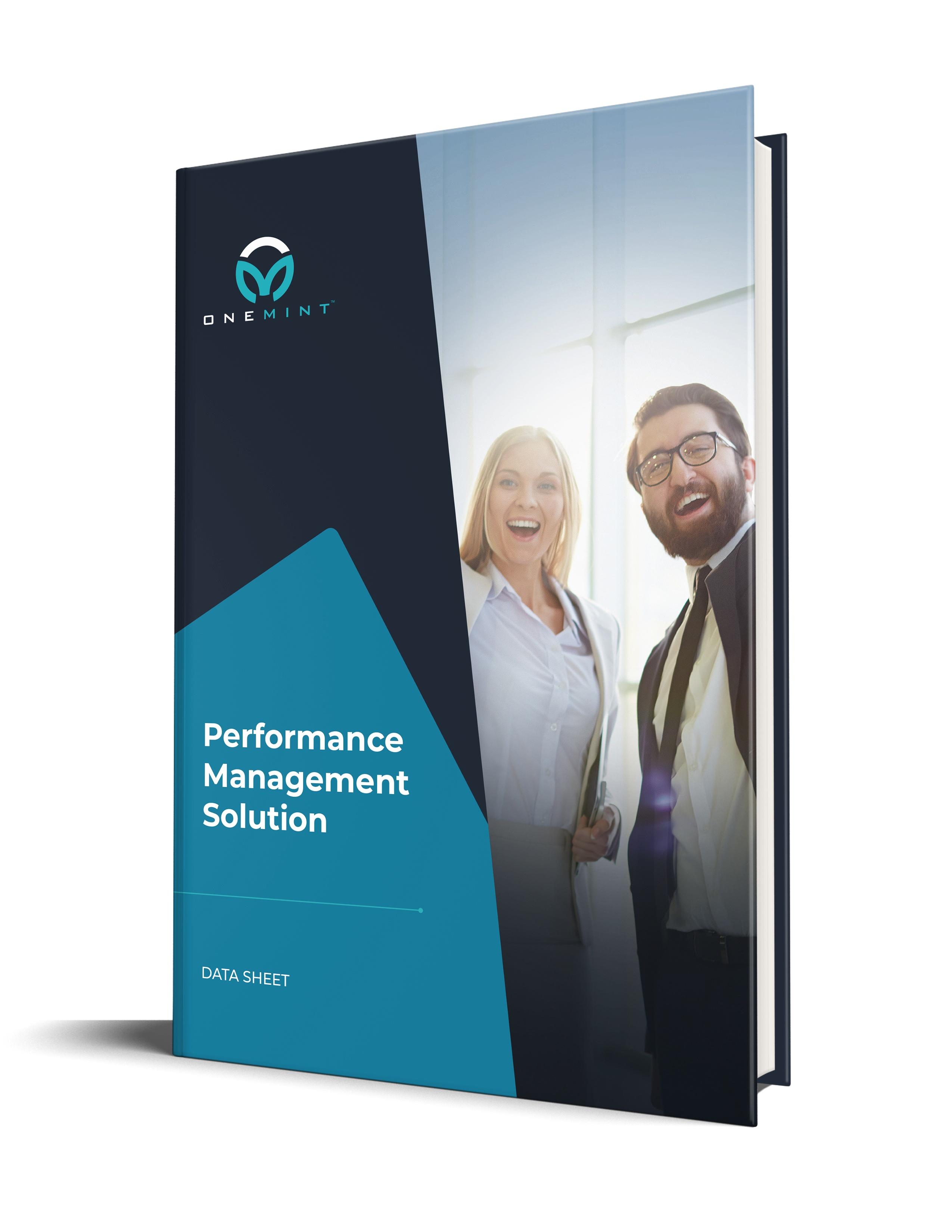 Datasheet_Performance_Management