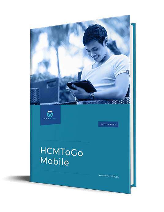 HCM To Go Mobile