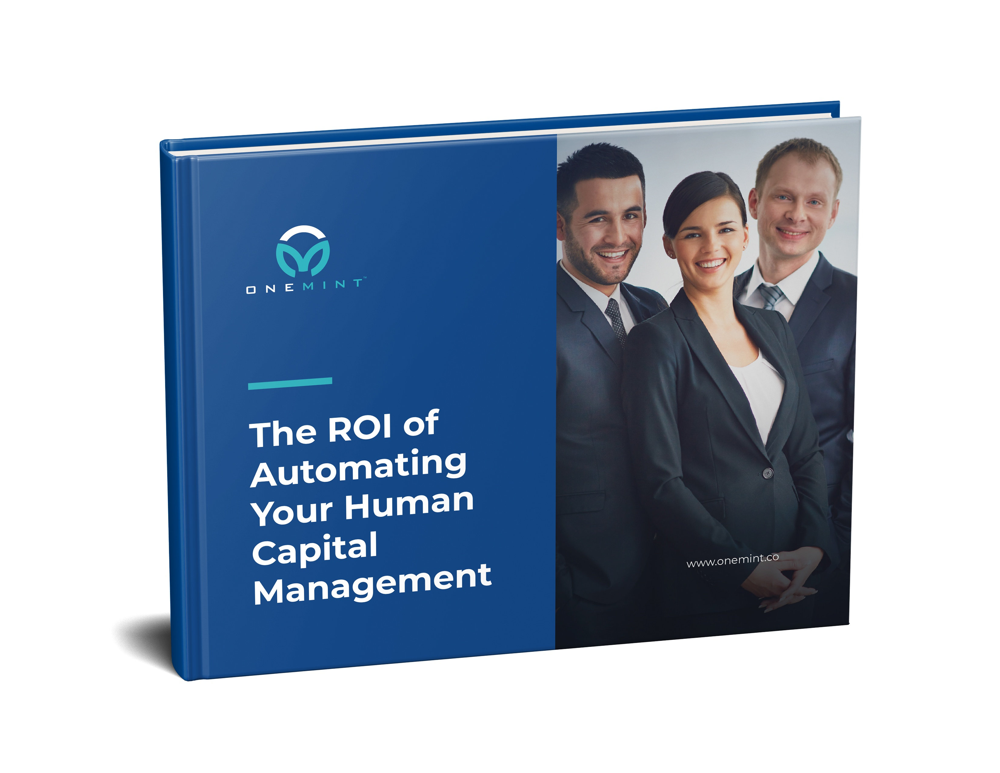 Slide Deck - ROI of Automation