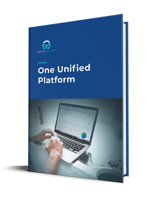 Why ONEMINT? One Unified Platform For All Your HCM Needs