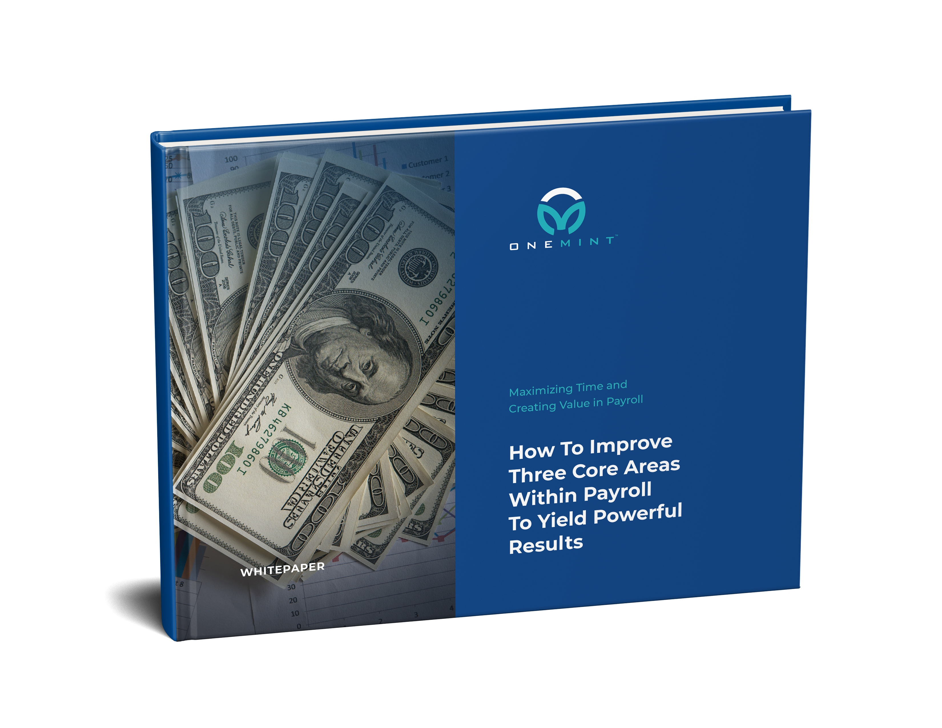 Whitepaper - Maximizing Time in Creating Value in Payroll
