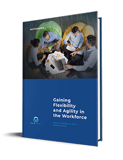 Gaining Flexibility and Agility in the Workforce