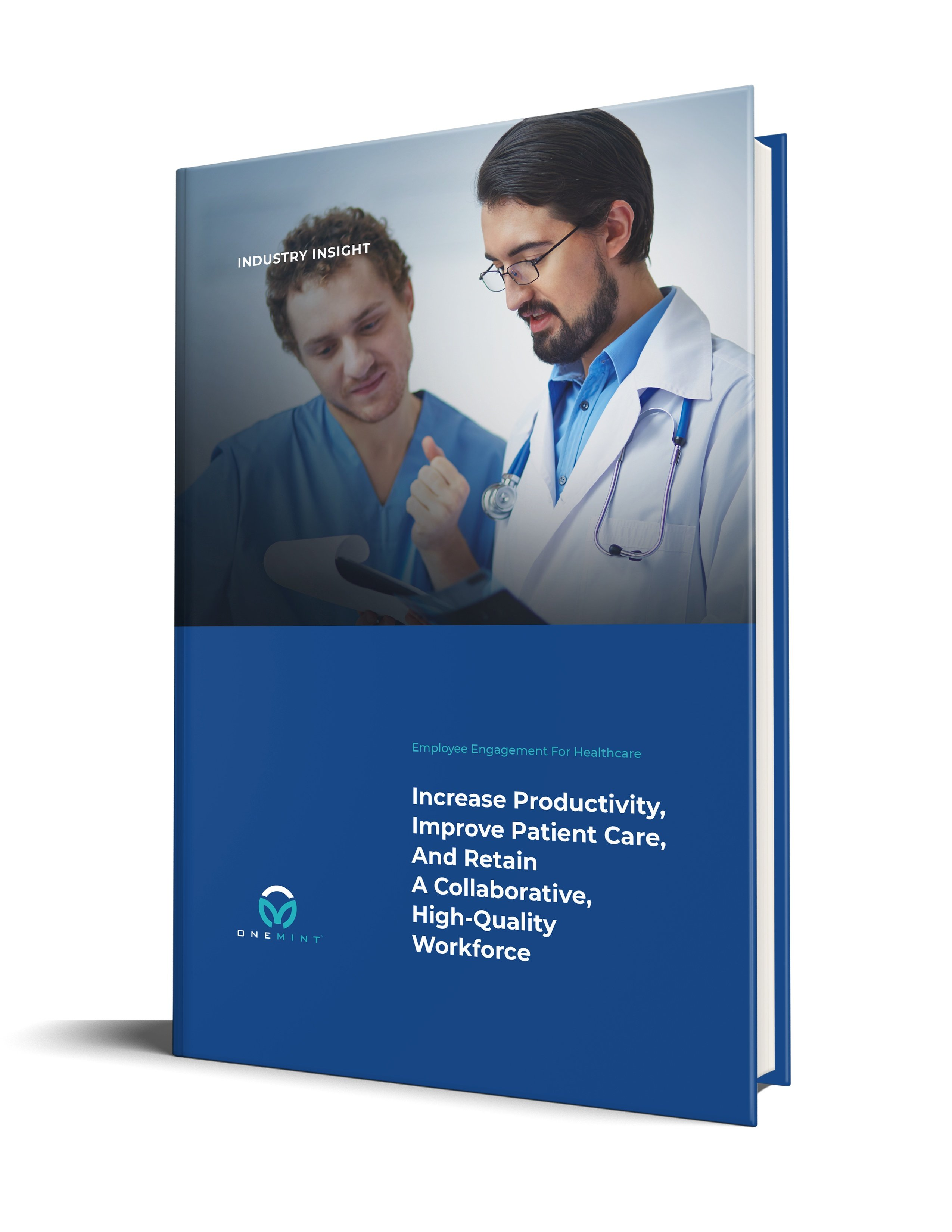 Employee Engagement in the Healthcare industry