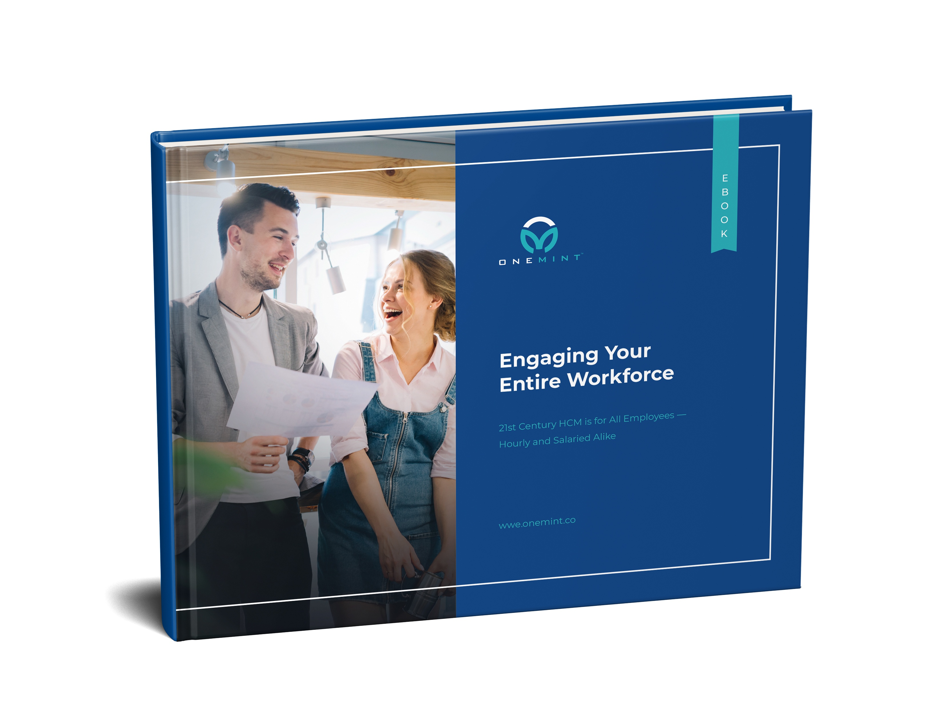 Engaging Your Entire Workforce