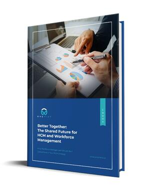 The Shared Future for HCM and Workforce Management