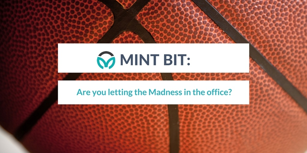 Mint Bit March Madness