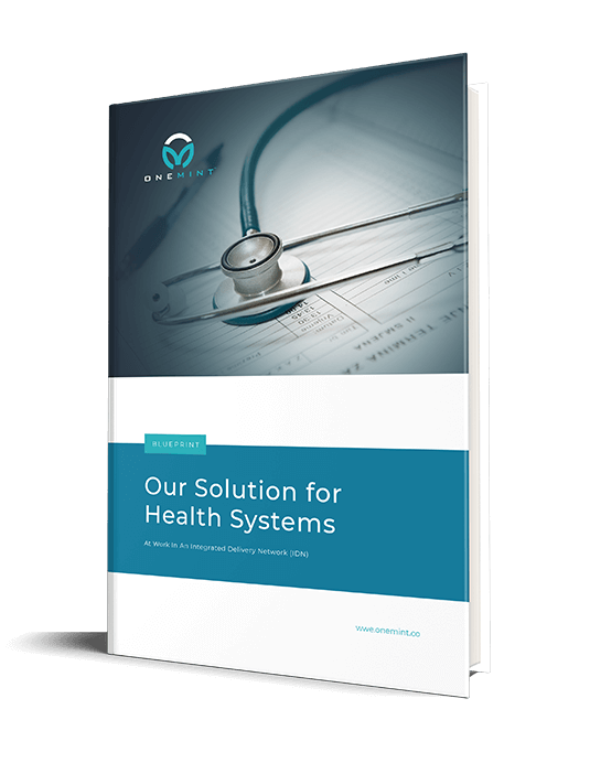 Our Solution for Healthcare Systems