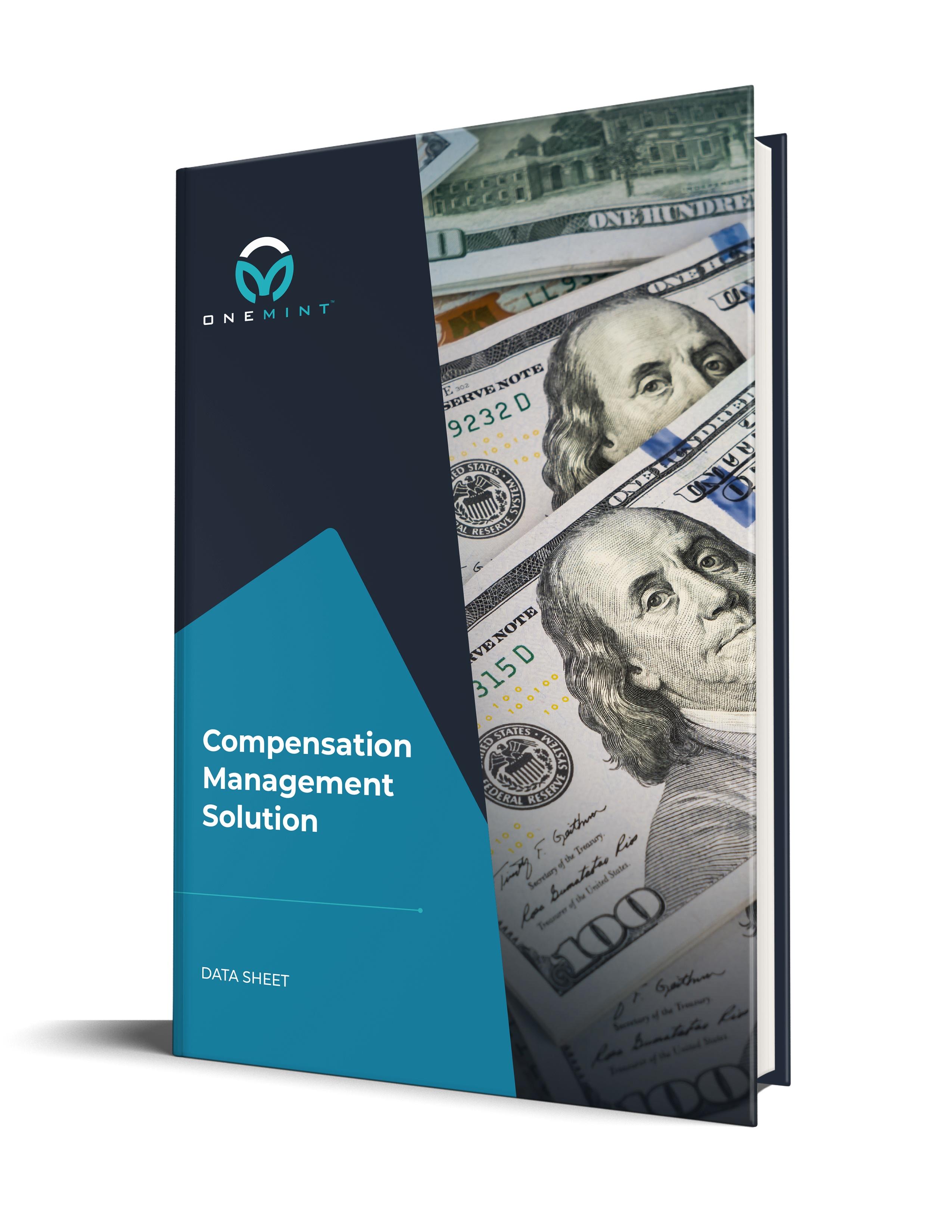 Compensation Management Solution