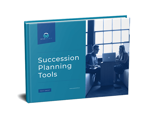 Succession Planning Tools