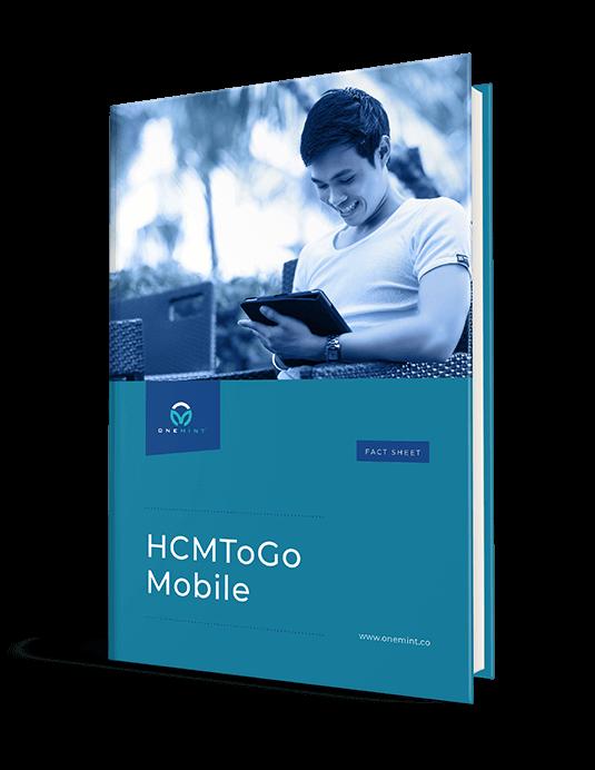 HCMToGo Mobile