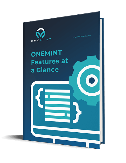 ONEMINT WorkforceONE Features at a Glance - Payroll, HR, Time and Labor