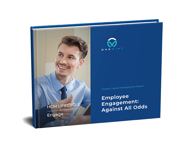 HCM Lifecycle Part 4: Employee Engagement