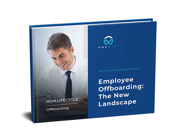 HCM Lifecycle Part 7: Employee Offboarding