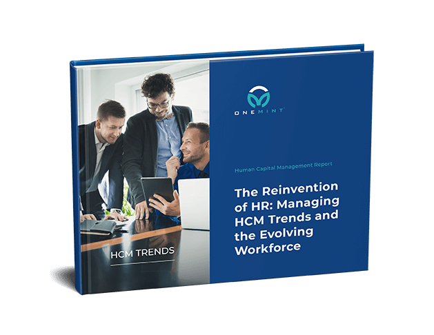 HCM Lifecycle Part 1:<br>The Evolving Workforce