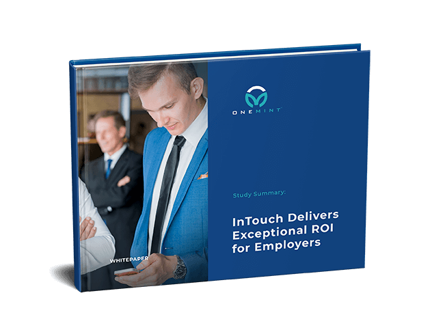 InTouch Delivers Exceptional ROI for Employers