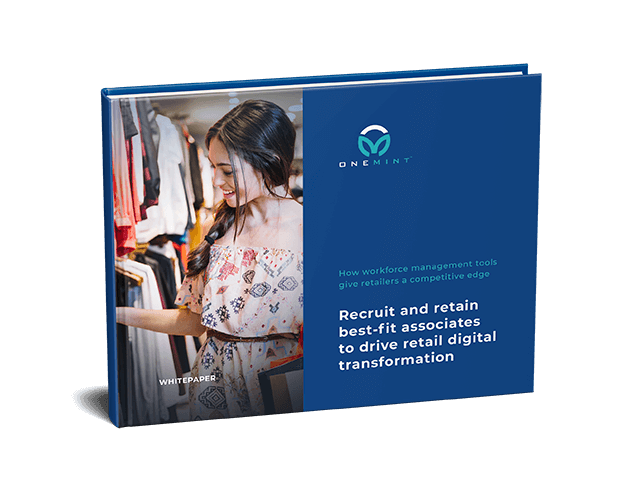 Retail Digital Transformation