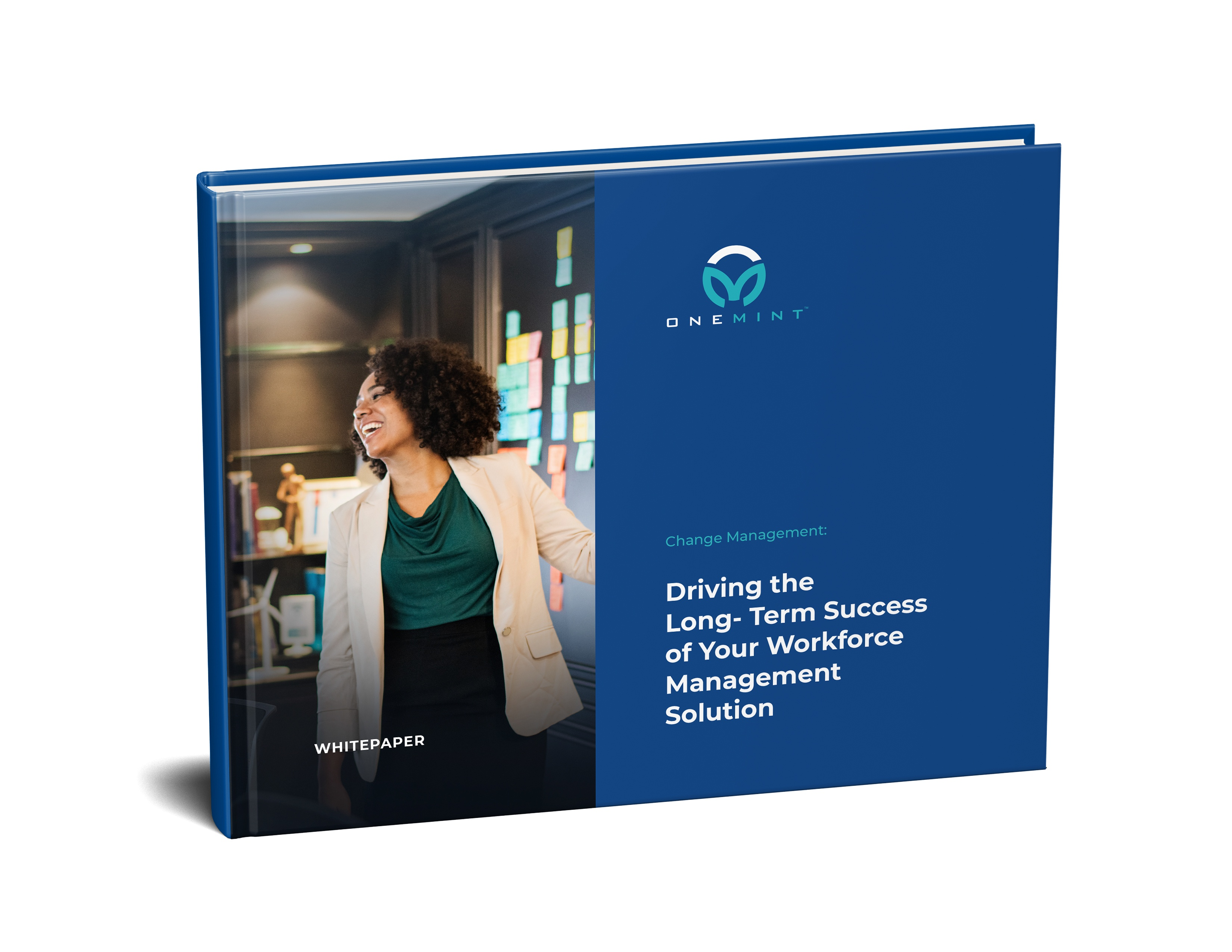 Driving Success of Your Workforce Management Solution