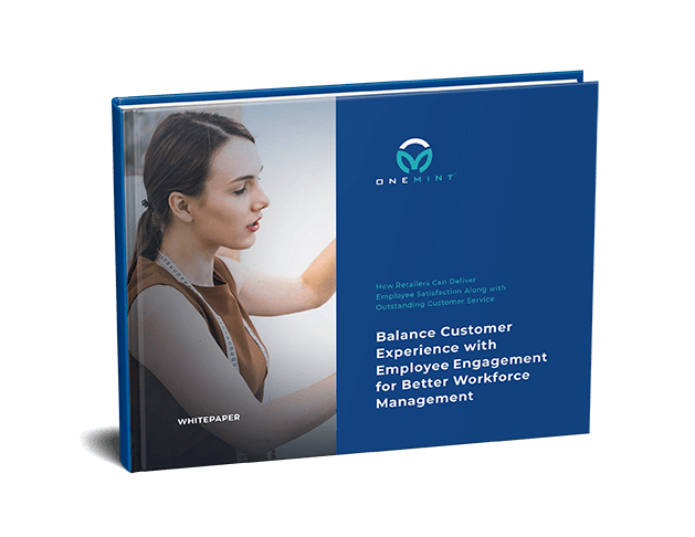 Balancing Retail Customer Experience with Employee Engagement