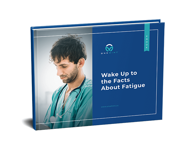 Wake Up to the Facts About Nurse Fatigue