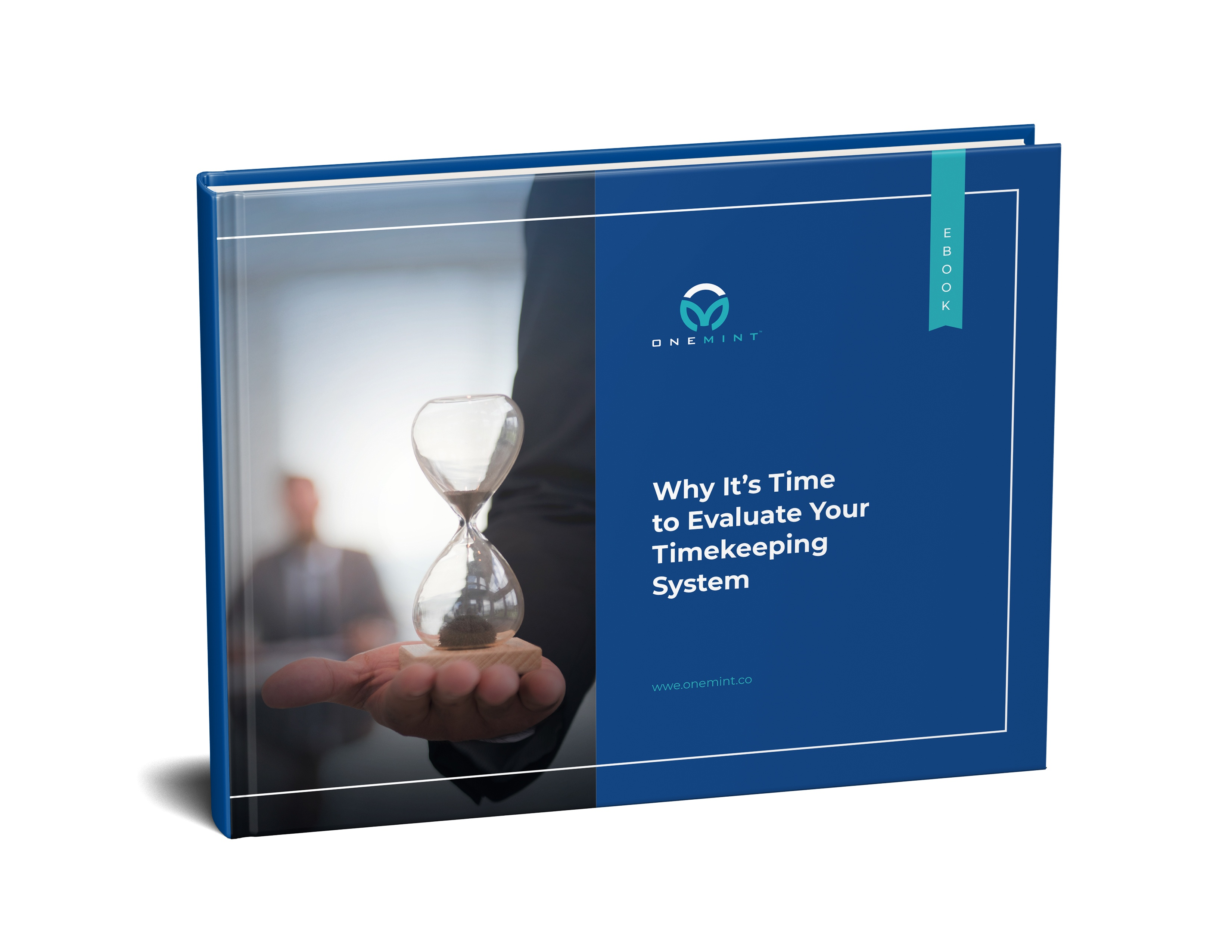Why It's Time to Evaluate Your Timekeeping System