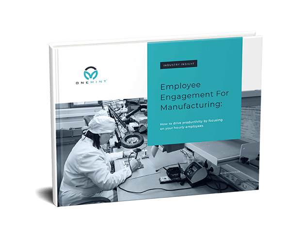 Employee Engagement for Manufacturing
