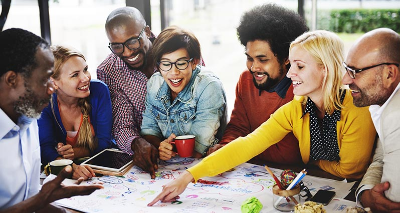 The Top: 5 Diversity and Inclusion Initiatives You Can Start Today