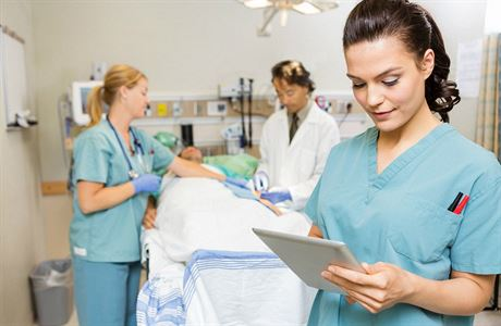 How Workforce Management Technology Can Assist Healthcare Managers