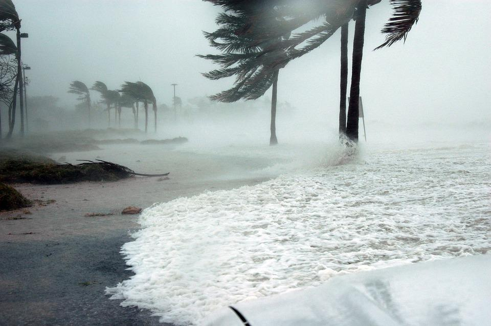 How your Business can Survive Inclement Weather