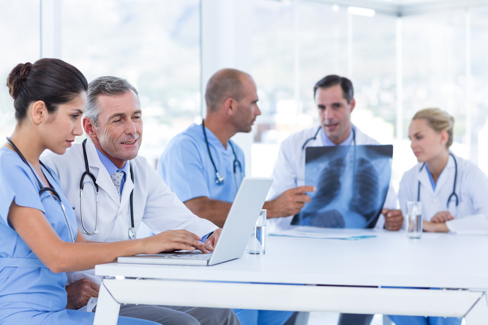 Fostering Employee Engagement in the Healthcare Industry