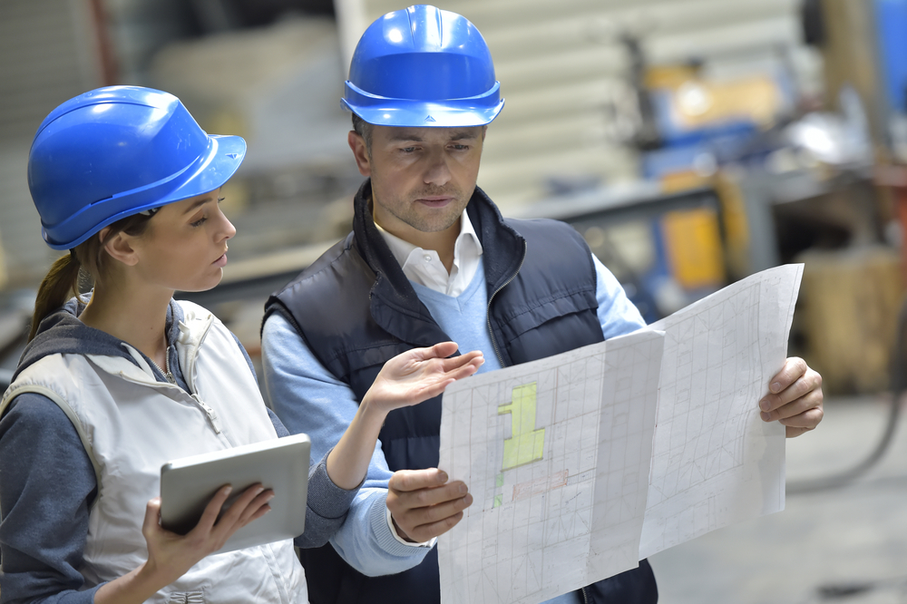 Keeping Employees Engaged in the Manufacturing Industry