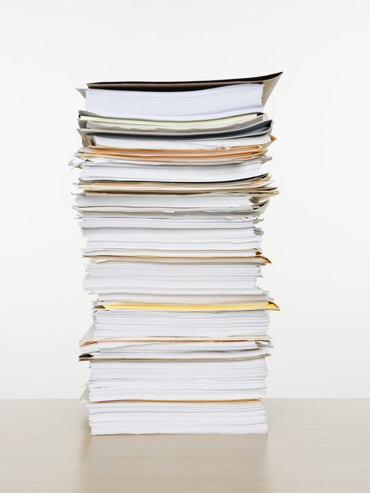 The Possibilities of Paperless HR